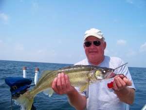 lucky strike fishing charters lake erie ohio walleye and perch charter geneva and conneaut