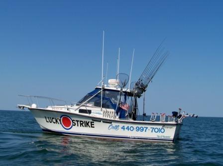 lake erie charter ashtabula ohio walleye perch geneva conneaut