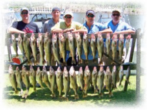 lake erie fishing charter ashtabula ohio conneaut geneva walleye perch steelhead smallmouth